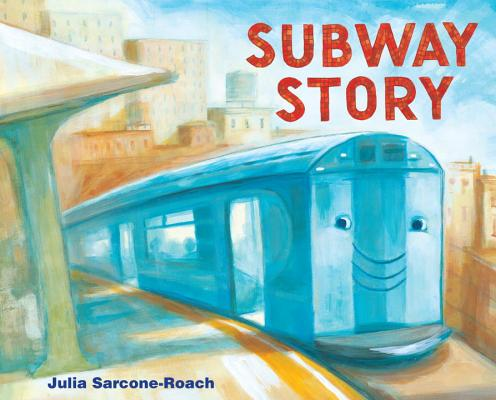 Subway Story By Sarcone-roach, Julia