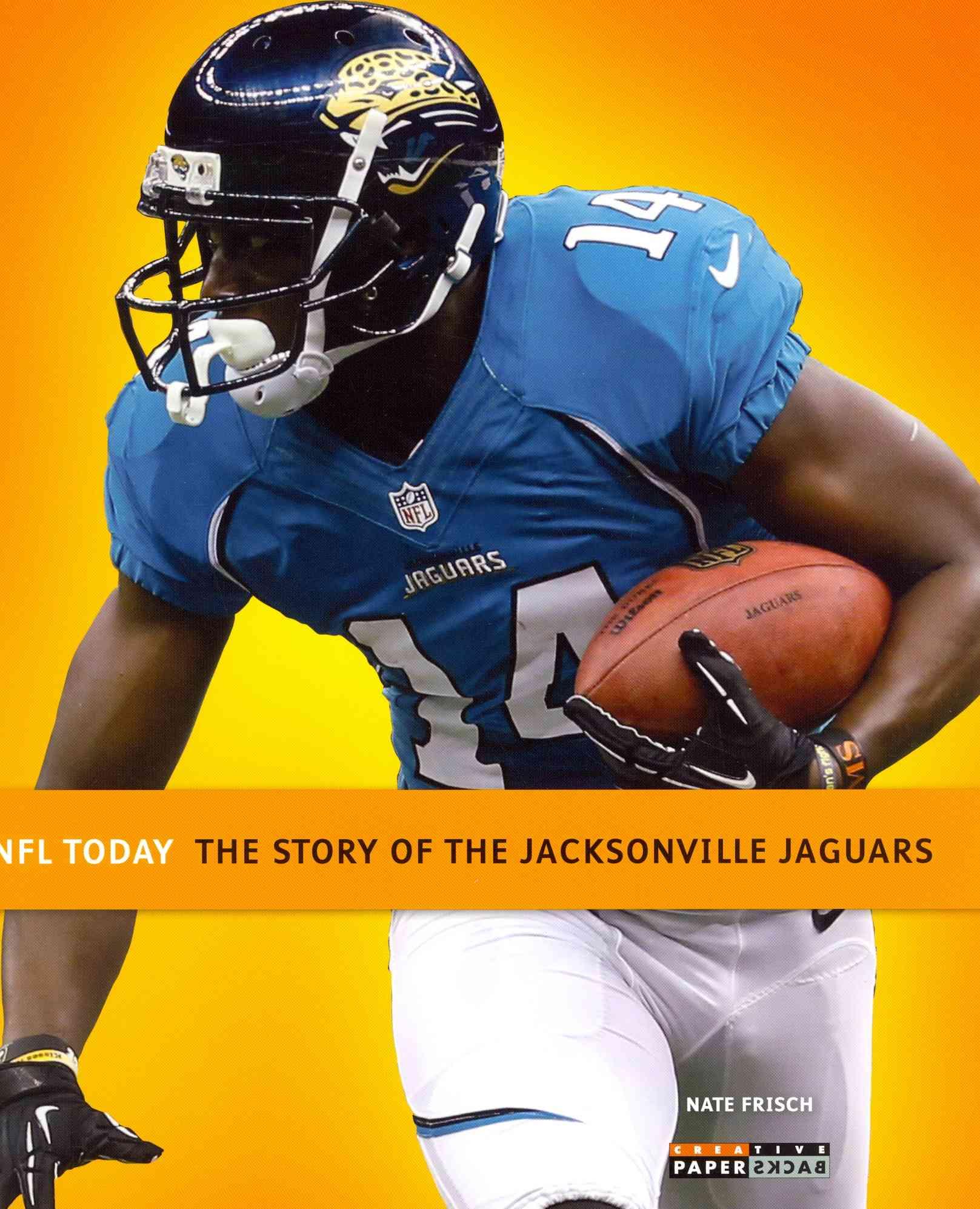 Jacksonville Jaguars By Frisch, Nate